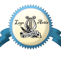 Izrada logotipa za GUD LEGE ARTIS