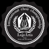 Izrada logotipa za horski sampionat
