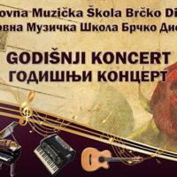 Prezentacija Osnovna Muzička Škola Brčko